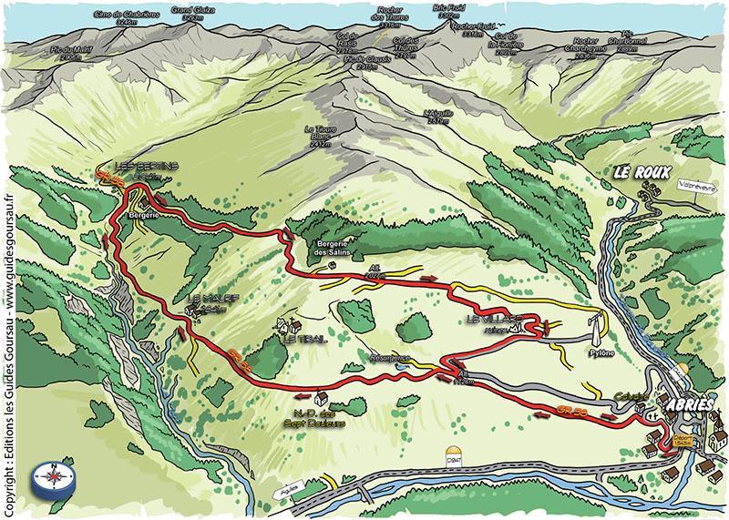 topo guide